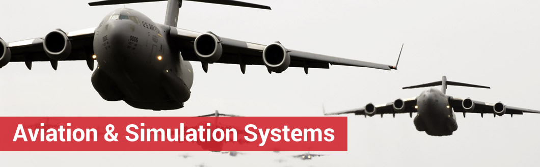 Aviation & Simulation Systems 1