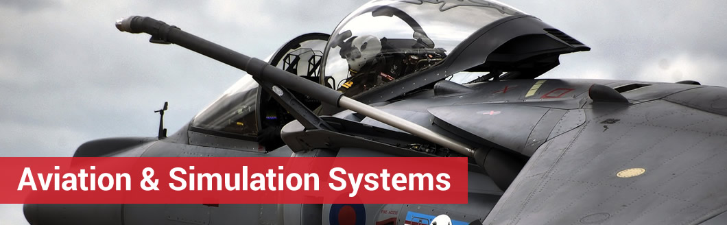 Aviation & Simulation Systems 3